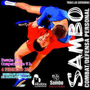 ANDALUZ DE SAMBO, 4 de febrero - ALBOLOTE