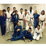 CONCENTRACIÓN EN TOLEDO, 11 judocas del club convocados