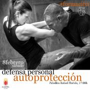 II JORNADAS DE DEFENSA PERSONAL & AUTOPROTECCIÓN