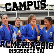 VIII CAMPUS CIUDAD DE ALMERÍA